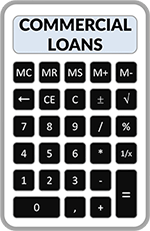 Commercial Property Loan Calculator